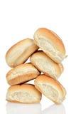Fresh bread rolls Stock Image