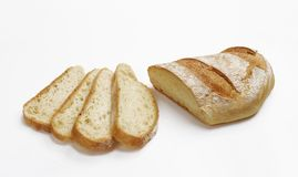 Fresh breads. Stock Image