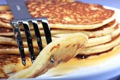 Fresh breakfast Royalty Free Stock Image