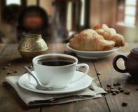 Fresh breakfast Stock Image