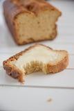 Fresh Brioche Bread Stock Photography