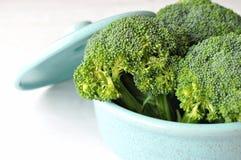 Fresh Broccili Stock Photo