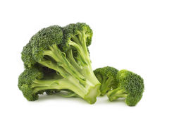 Fresh Broccoli Stock Images