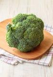 Fresh broccoli Stock Photos