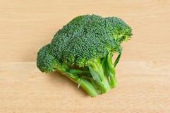 Fresh Broccoli Royalty Free Stock Photos