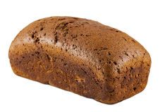 Fresh brown bread Stock Photography