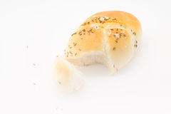 Fresh bun Stock Images