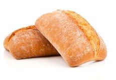 Fresh bun Stock Image