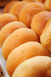 Fresh buns Royalty Free Stock Photography
