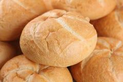 Fresh buns Stock Photography