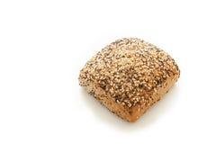 Fresh buns Stock Photos