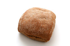 Fresh buns Royalty Free Stock Images