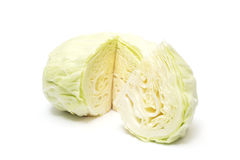 Fresh cabbage Royalty Free Stock Photography