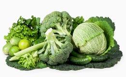 Fresh Cabbage Royalty Free Stock Photo