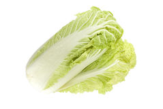 Fresh cabbage Royalty Free Stock Photo