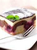 Fresh cake Stock Photos