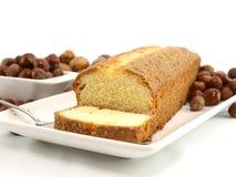 Fresh cake Stock Photo