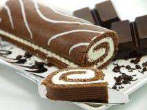 Fresh cake Royalty Free Stock Image