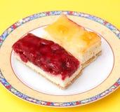 Fresh cakes Royalty Free Stock Image