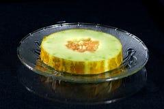 Fresh cantaloupe Stock Images