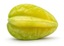 Fresh Carambola Stock Images