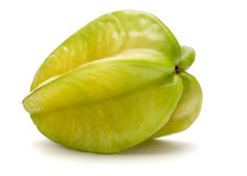 Fresh Carambola Stock Image