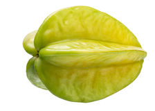 Fresh Carambola Stock Photography