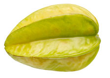 Fresh Carambola Royalty Free Stock Photo