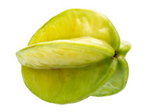 Fresh Carambola Stock Photos