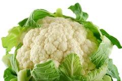 Fresh Cauliflower 4 Stock Image