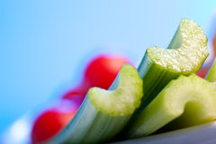 Fresh celery Stock Images