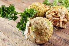 Fresh celery Stock Photography