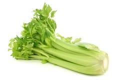 fresh celery Stock Photo
