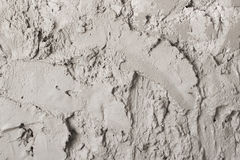 Fresh cement texture Royalty Free Stock Photo