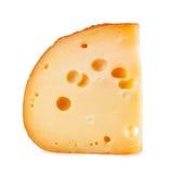 Fresh cheese Royalty Free Stock Image