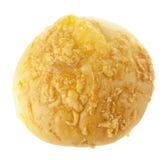 Fresh cheesy bread Stock Images