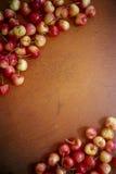Fresh Cherries Royalty Free Stock Photos