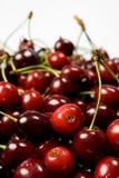Fresh cherry. Some beautiful fresh cherry fruit Royalty Free Stock Photo