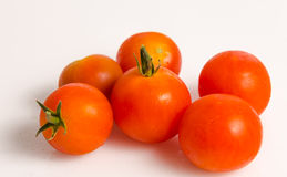 Fresh Cherry Tomato Stock Photos