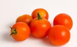 Fresh Cherry Tomato Stock Photos