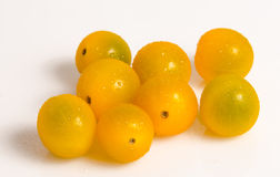 Fresh Cherry Tomato Stock Images