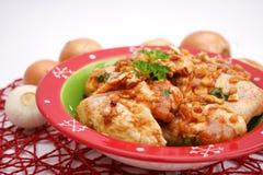 Fresh chicken Stock Photos