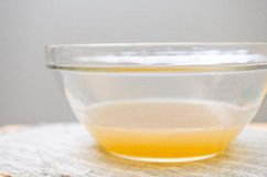 Fresh chicken stock Royalty Free Stock Photos