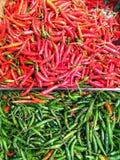 Fresh chilli full frame pattern background. royalty free stock image