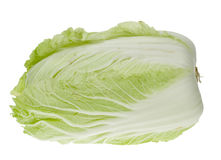 Fresh chinese cabbage Royalty Free Stock Photography