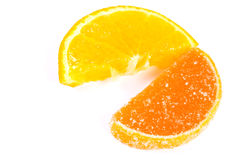 Fresh citrus Royalty Free Stock Photo