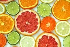 Fresh citrus Royalty Free Stock Photography