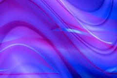 Fresh and clean background image with wave pattern royalty free stock photography