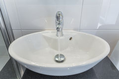 Fresh and clean water Royalty Free Stock Image