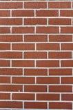 A fresh clear brick wall Stock Photo